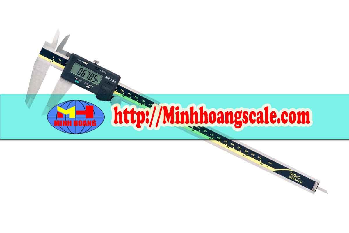 Thước kẹp Mitutoyo 500-181-30