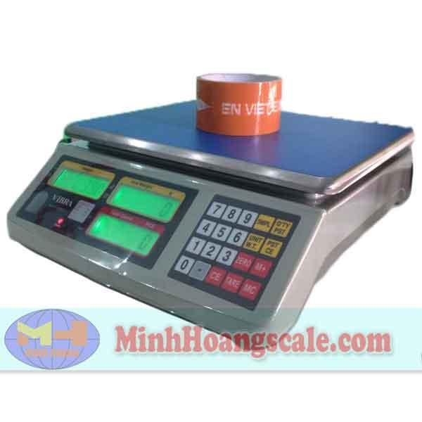 Ứng dụng chuyên đếm sản phẩm bằng cân bàn ALC