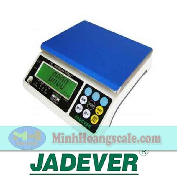 Cân điện tử Jadever