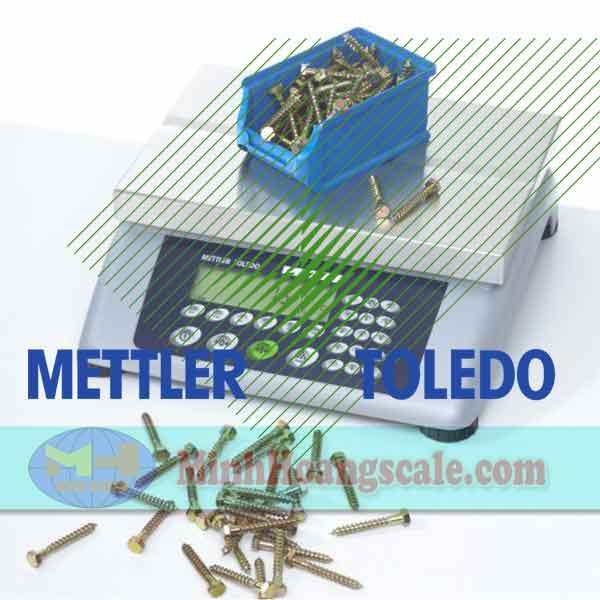 Hãng cân điện tử Mettler Toledo