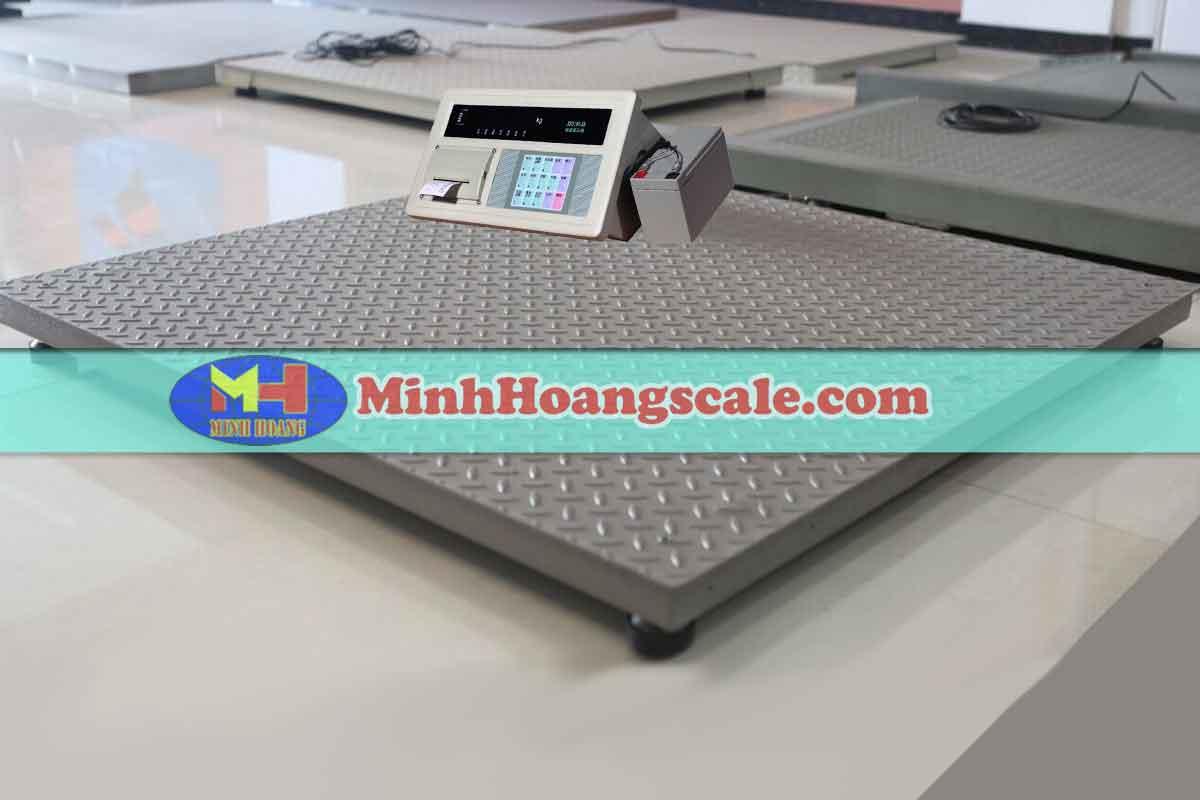 Sửa chữa cân điện tử tại Hà Nội