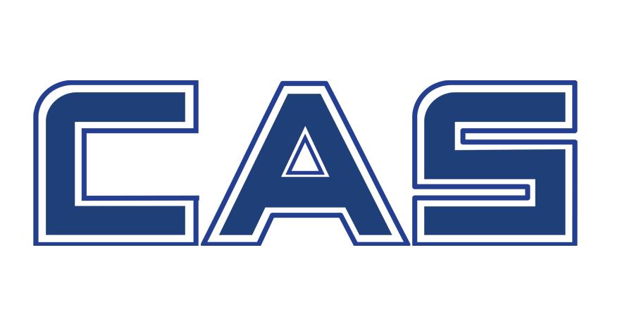 Cân điện tử CAS