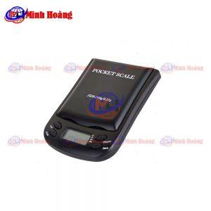 Cân điện tử mini bỏ túi FEM Pocket 200g 500g