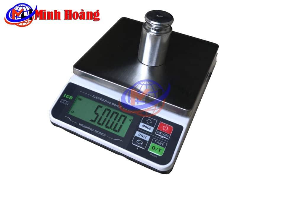 Cân điện tử LS DS 3kg 0.1g
