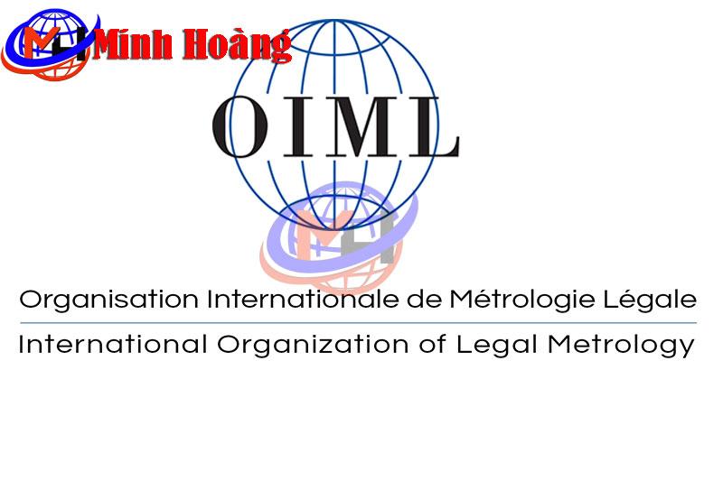 Chuẩn tổ chức quốc tế OIML